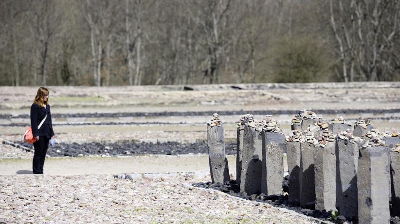 Erinnerungskultur Holocaust Buchenwald Deutschland Geschichte Nationalsozialismus