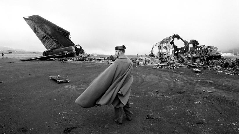 Flugzeugkatastrophe von Teneriffa: 3,74 Sekunden führten zum Inferno
