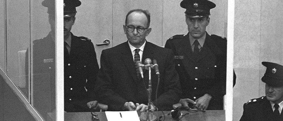 """Wannsee-Konferenz: Die Geheimakte """"Endlösung"""""""