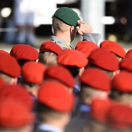 Bundeswehr: Warum bloß die Wehrmacht?