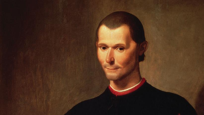 Niccolò Machiavelli: Der Urvater aller Fake-News