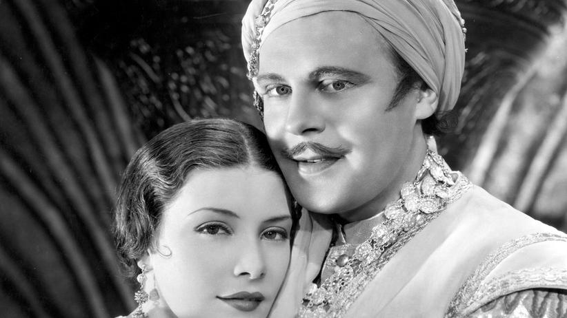 """""""Tausendundeine Nacht"""": Aladin und Ali Baba sind französische Erfindungen"""