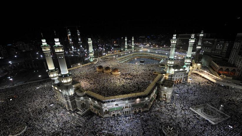 Islam im Mittelalter: Wann wurde Mohammed zum Gegenspieler Gottes gemacht?