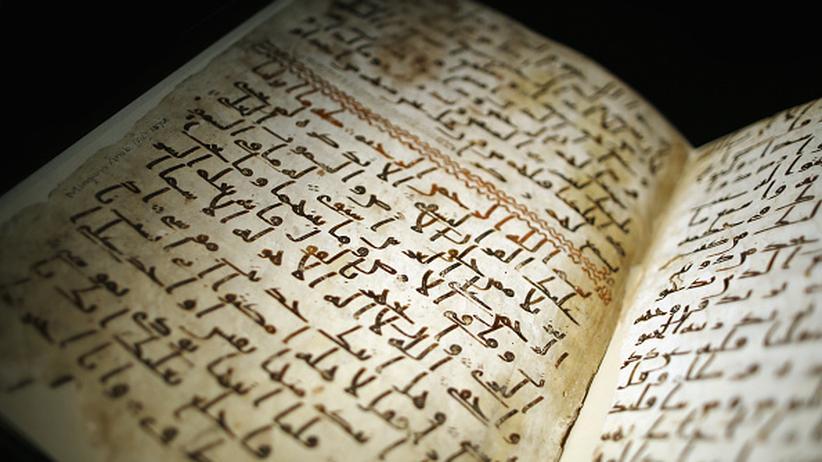 Koran: Von Juden in den Westen gebracht