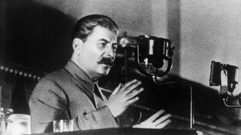 Sowjetunion: Stalin, der Jahrhundertlügner