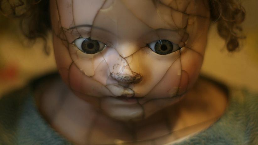 Kindsmord: Wehenschmerz und Wahnsinn