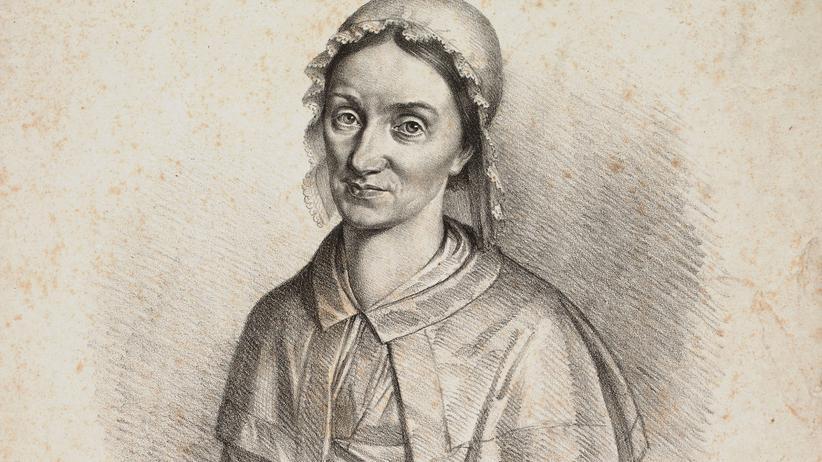 Margarethe Gottfried: Liebreizend, aufopfernd und absolut tödlich