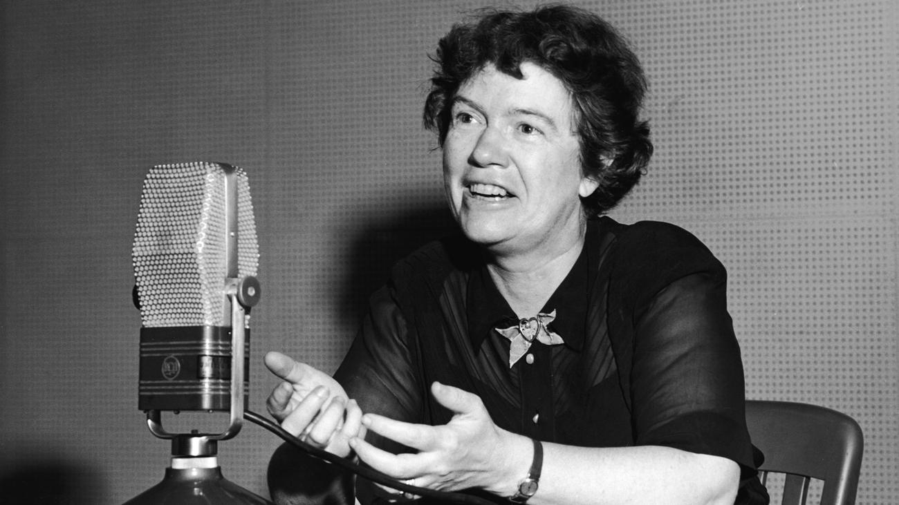 Margaret Mead: Streit ums Paradies