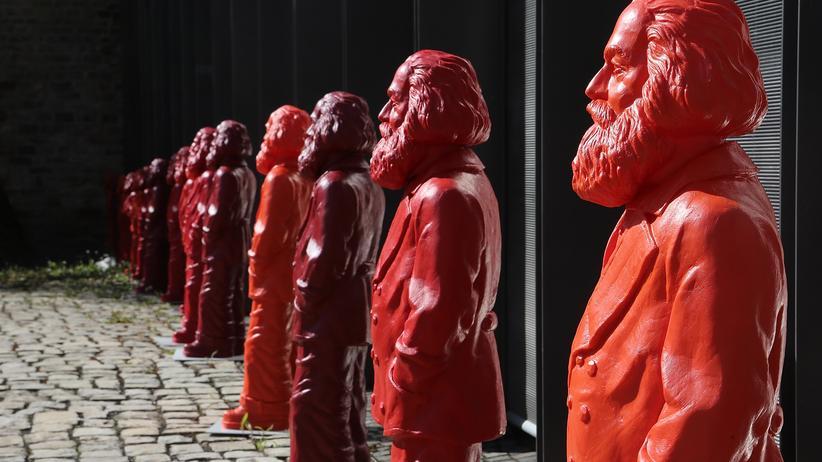 Kommunismus: Wo Marx nun wirklich keinen Plan von hatte
