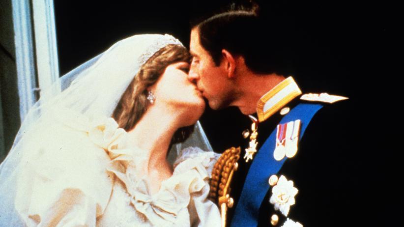 Britisches Königshaus: Es war nicht immer Liebe