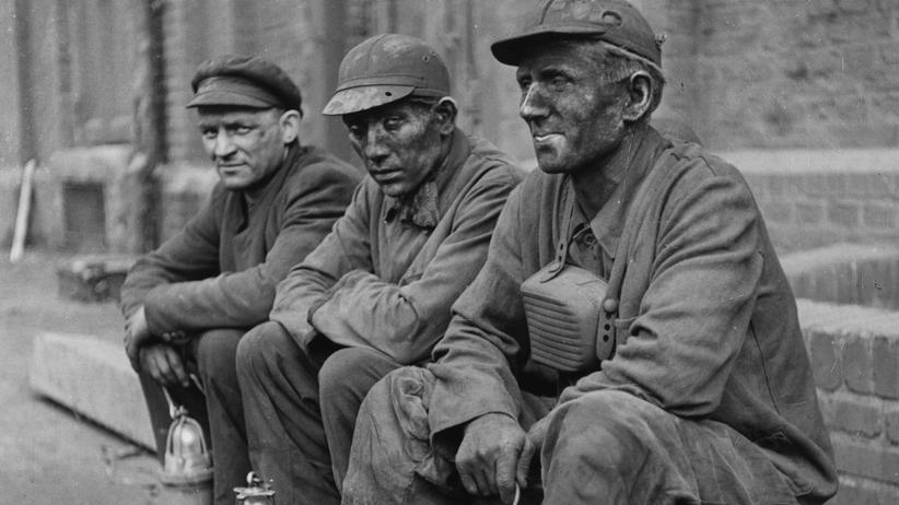 Bergbau: Glückauf – und Schluss
