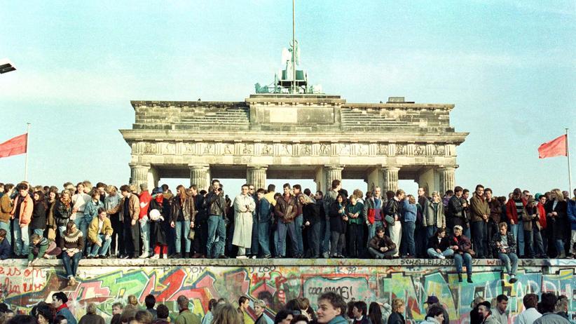 """Herfried Münkler: """"Wir brauchen ein starkes kollektives Selbstbewusstsein"""""""
