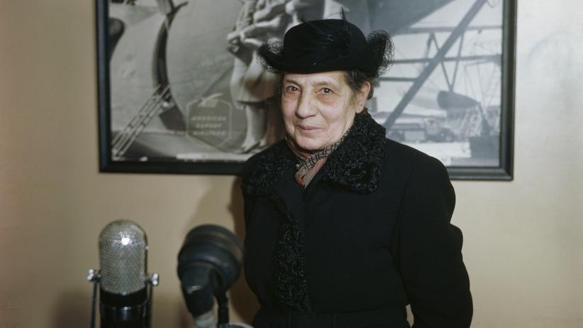 Lise Meitner: Ohne ihre Entdeckung hätte es die Atombombe nicht gegeben