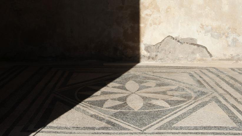 Pompeji: Fund deutet auf späteren Untergang der Römerstadt hin