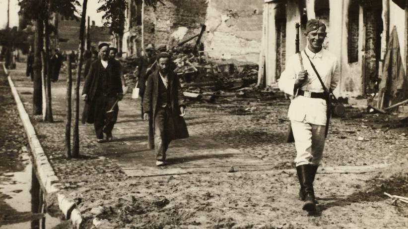 Zweiter Weltkrieg: Schreiben Sie deutsch-polnische Geschichte mit