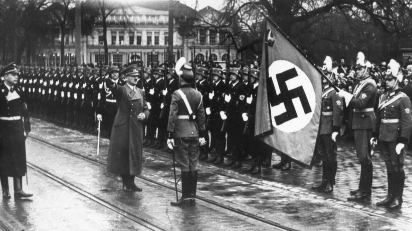 Akten aus der NS-Zeit: Die ganze Härte des Unrechts