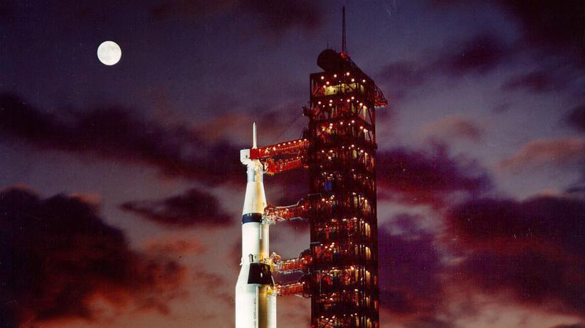 Saturn V: Das dickste Ding der Menschheit