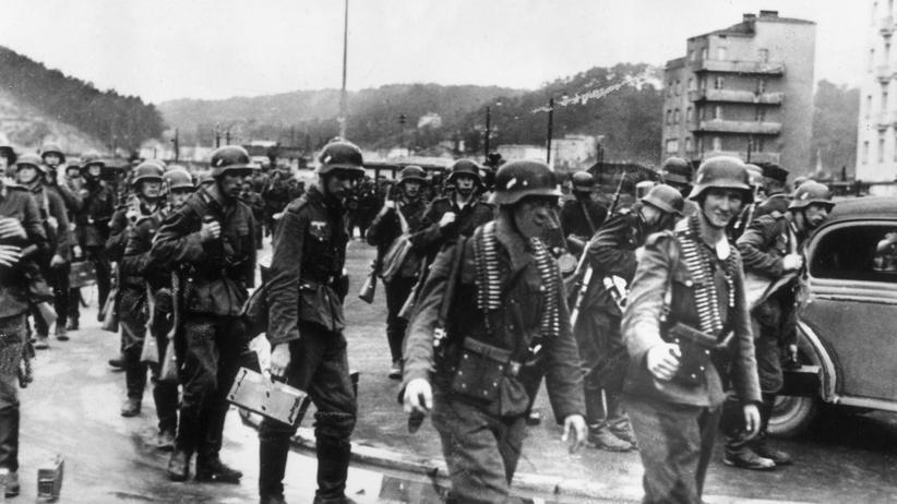 """Kriegsverbrechen in Polen: """"Planlos ins Genick geschossen"""""""