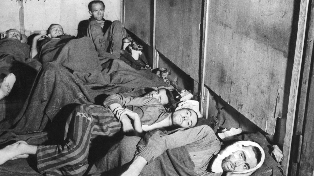 """Kriegsende : """"Alles Deutschtum war für mich erledigt, ich war innerlich tot"""""""