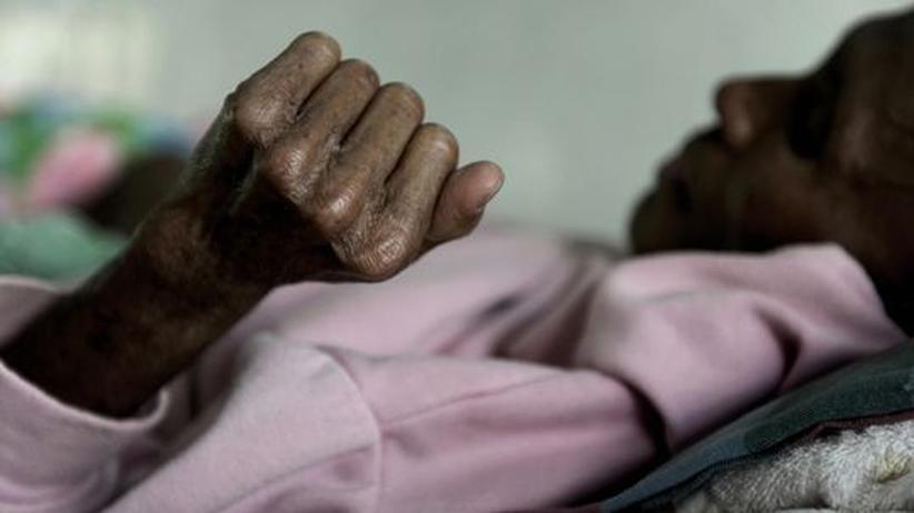 aids hiv impfstoff studie thailand patient