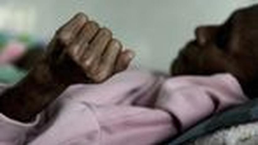 HIV-Impfstoff: Kein Durchbruch im Kampf gegen Aids