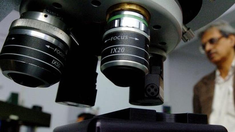 Nanotechnologie: Umweltbundesamt warnt vor Nanotechnik-Produkten