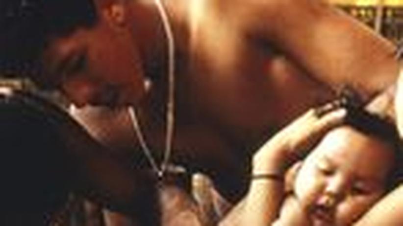 """Schweinegrippe bedroht Yanomami-Indianer: """"Es könnten Tausende Ureinwohner sterben"""""""