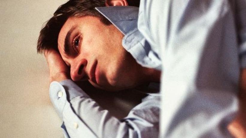 Depression: Die versteckte Krankheit