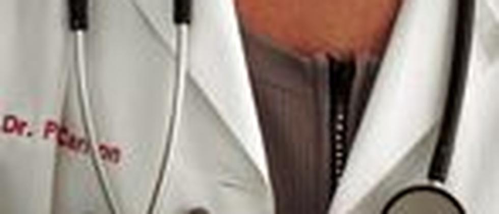 volkskrankheiten arzt stethoskop untersuchung praxis