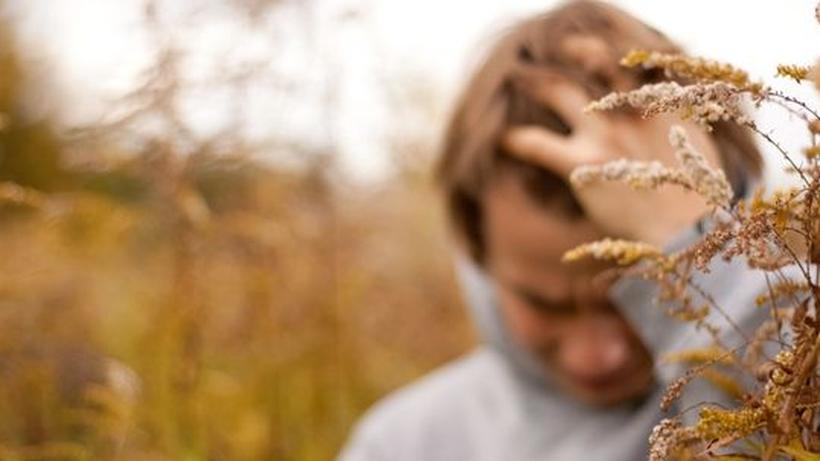 depression angehörige trennung
