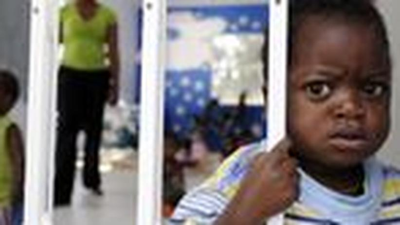 Aids in Entwicklungsländern: Afrika braucht neue Medikamente