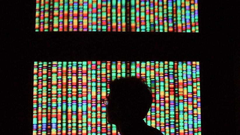 DNA-Analyse: 100.000 Engländer lassen sich ins Erbgut gucken