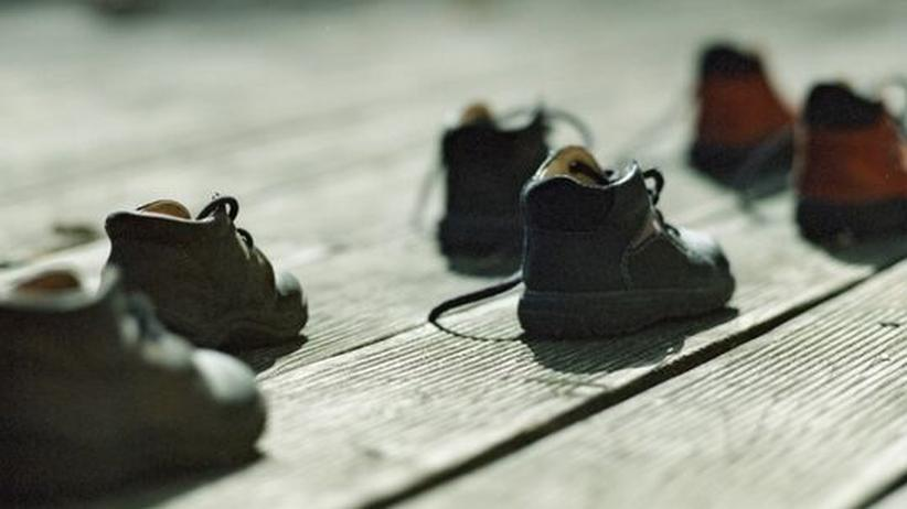 Orthopädie: Kleine Füße, große Sorgen
