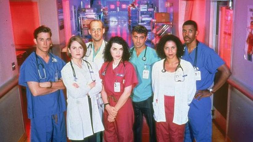 Alle hören auf Dr. House: Was Wissenschaftler von Arztserien im TV halten