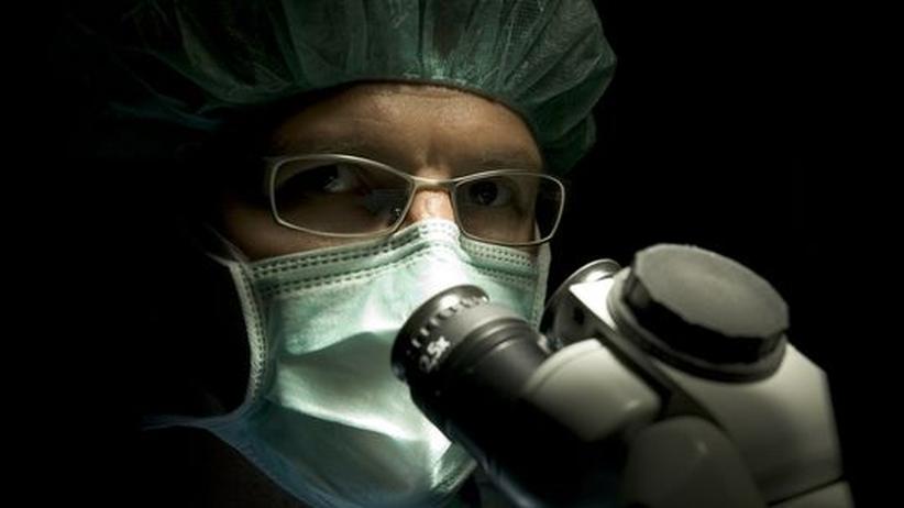 Arzt Medizin seltene Krankheiten