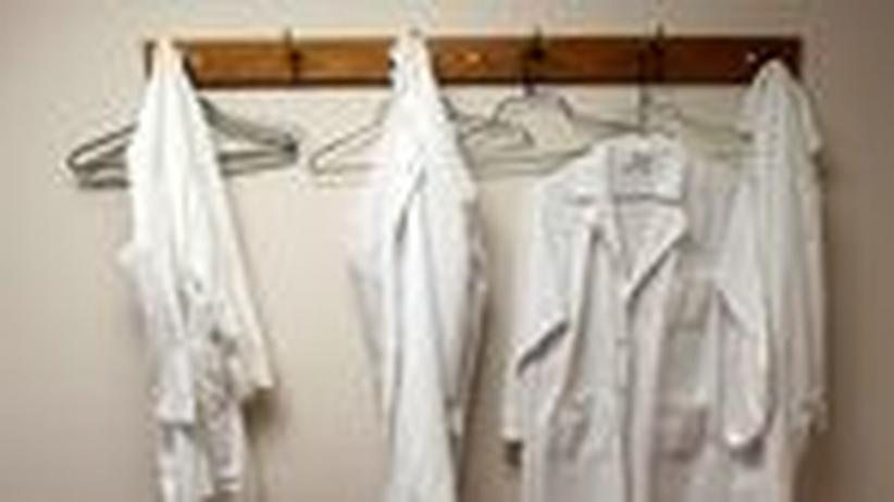 Qualitätssicherung: Noten für den Onkel Doktor