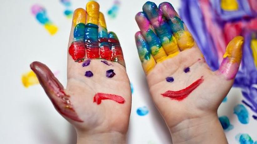 Psychologie: So überwindet man kreative Tiefs