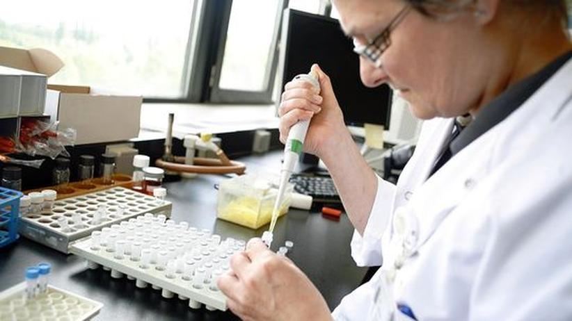 Infektionskrankheit: Neu entdecktes Resistenz-Gen macht Antibiotika wirkungslos