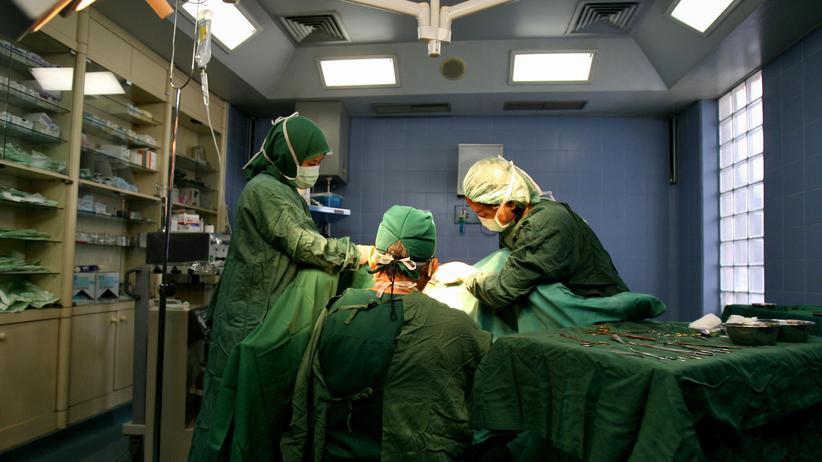 Intimchirurgie: Schmaler Grat