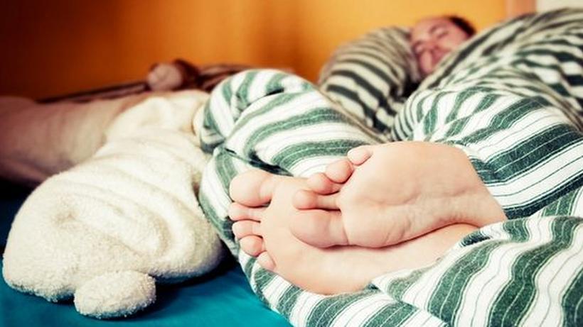 wie schlafen lesben miteinander