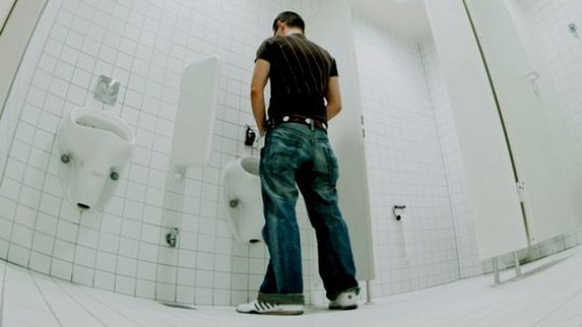 Soziale Phobie: Wenn die Pinkelpause zur Qual wird