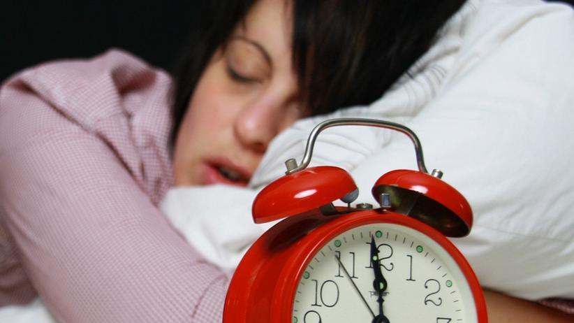 Schlafkultur: Unser Feind, der Schlaf
