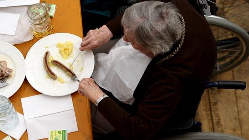 Alter: Lebenserwartung in Deutschland auf Rekordhoch