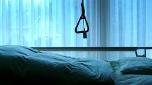 Sterben Tod Sterbehilfe Palliativmedizin