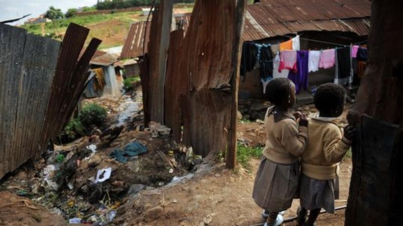 Weltaidstag: Der Traum von einer Generation ohne Aids