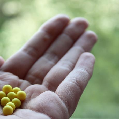 Pillen ohne Wirkstoff? Globuli aus der Homöpathie