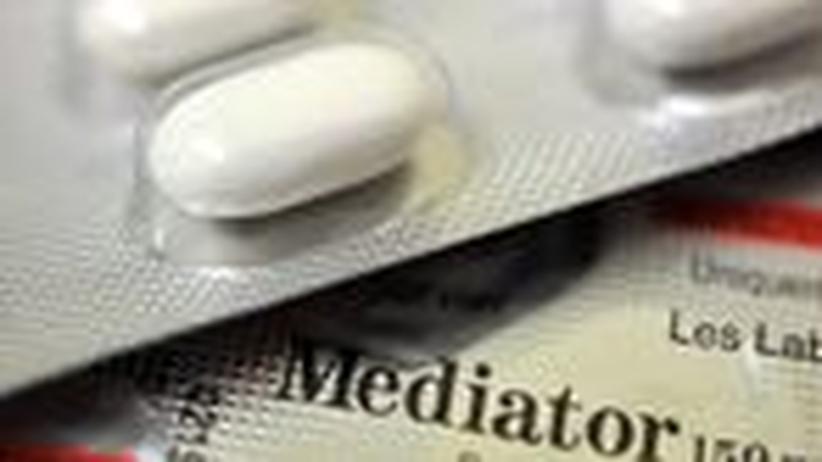 Medikamentenskandal in Frankreich: Gefährliche Pillen zum Abnehmen