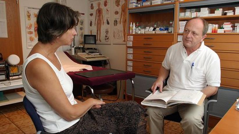 Medizinberichterstattung: Bitte recht pharmafreundlich!