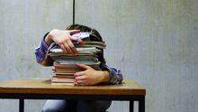 Schule Lernen Konzentration ADHS