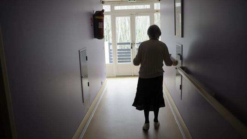 Demenz: Forscher entdecken Genmutation, die vor Alzheimer schützt